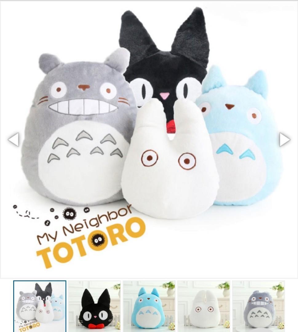 Totoro set