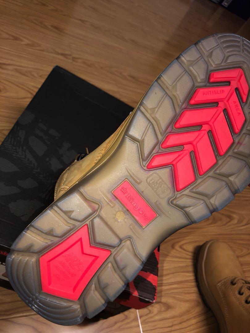 Workwear Boots BNWT