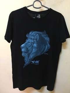 Cap Ayam Shirt s