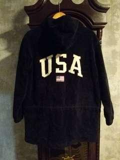 Ralph Lauren Polo Sport Fleece Jacket