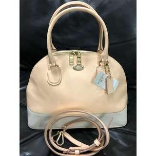 Authentic Coach Classic Satchel crossbody
