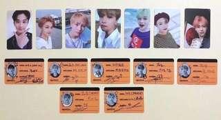 [ UPDATE! ] NCT DREAM WE GO UP PC + CC