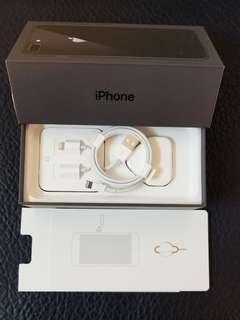 iPhone8Plus256GB(原裝配件吉盒)