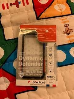 正版二手Telephant Iphone X 電話殻