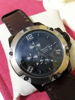 Jam tangan alexandre christie 6295MC