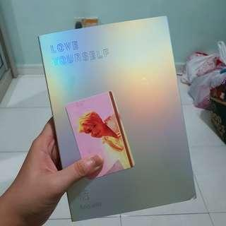 WTS LY TEAR/ANSWER UNSEALED