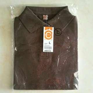 [NEW] Collared Shirt #OCT10