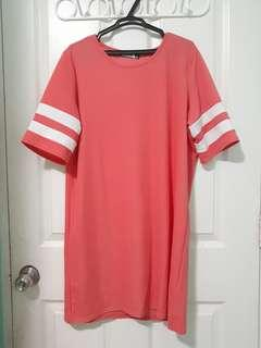 Plus Size Dress from Chicabooti