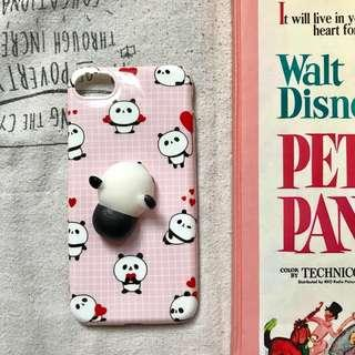 Iphone 6/7/8 squishy case
