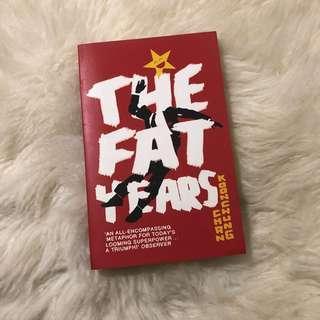 The Fat Years - Koon Chung Chan