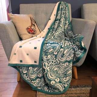 Blanket/Selimut (Sophea's Choice Single Size)