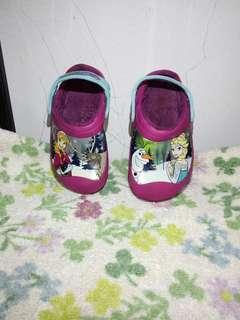 Crocs x Disney Frozen