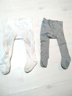 Buy 1 get 1 Legging bayi 6-12 bulan