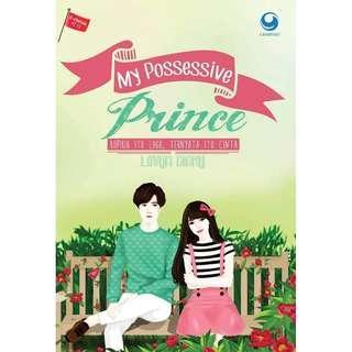 Ebook My Possesive Prince by Lovya Diany