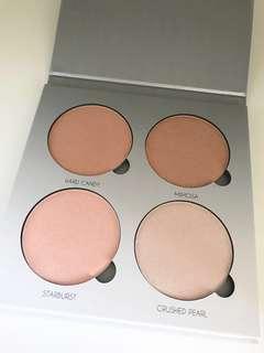 Sephora - Anastasia Beverly Hills GLEAM Glow Kit