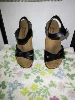Coleman sandals