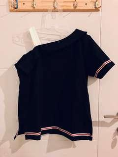 Black listed top