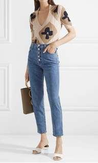 New J brand heather jeans sz25