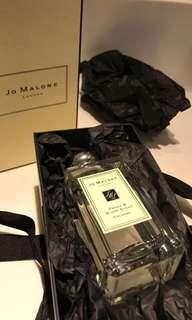 New Jo Malone perfume 100ml