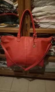 Original Red Bag by Oriflame Sweden