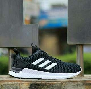Adidas Questar Ride Mesh Core Black