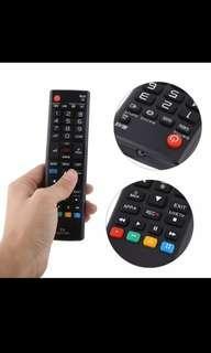 Non-Original LG Smart TV Remote Control