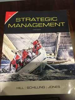 🚚 策略管理