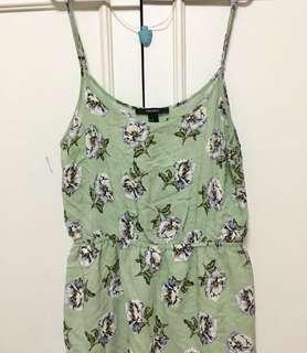 Forever21 short dress (when worn😍)