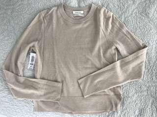 Aritzia Babaton Nathaniel sweater