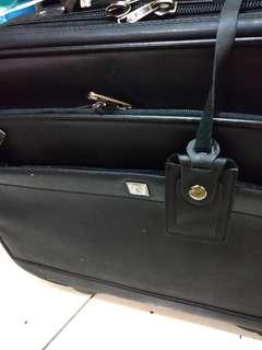 Pierre Cardin Cabin luggage