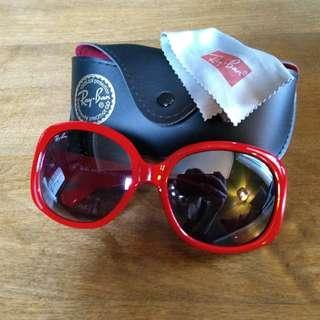 """Ray Ban"" Sunglasses"