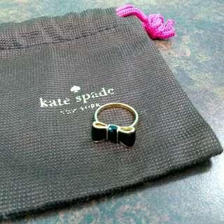 Kate Spade New York Take a Bow Ring