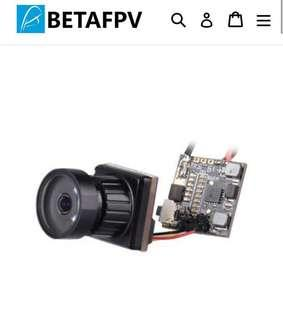 BETAFPV HD 1200TVL Camera with vtx