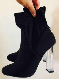 Spurr boots size 36