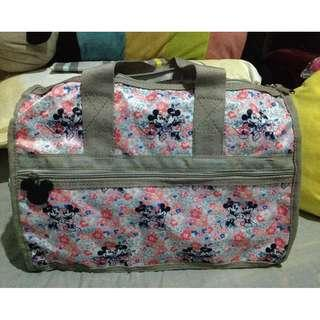 lesportsac small weekender 6x10x14 inches
