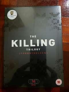 The Killing - Series 1-3 [DVD]