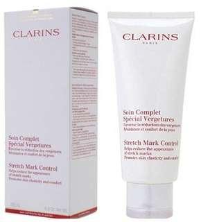 Clarin Strech Mark Control Cream