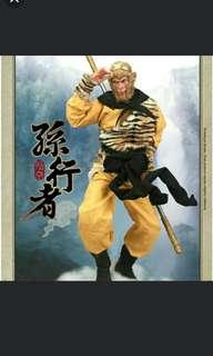Inflames Journey to the West  🐒Sun Walker Wukong 1/6