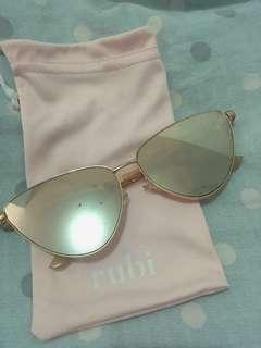 Lola Cateye Sunglasses