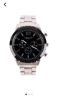 Timeless Manila(Dwight analog watch