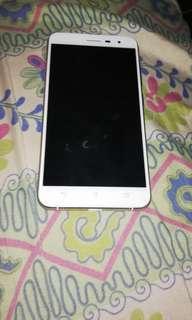 Zenphone 3 5.5 max
