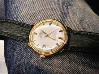 60s 70s Sandoz polemaster 21 jewels date