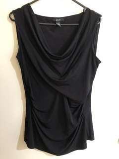 Size M Alfani top