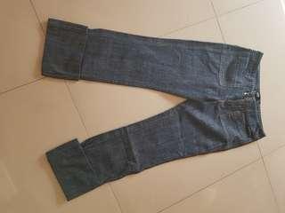 Mango Jeans  low waist no.34  XS    ORI