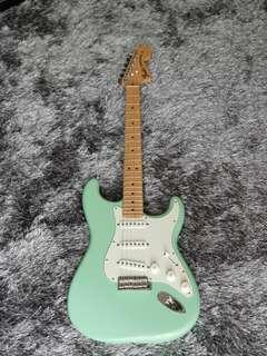 REDUCED! Fender American Special Stratocaster