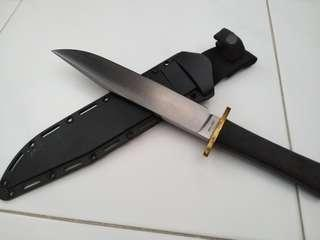 Cold Steel Trailmaster Bowie Jungle Knife
