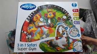 Playgro Super Safari 3 in 1 - no nego