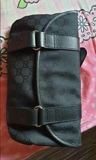 🚚 Gucci Sling/clutch bag brand new limited edition