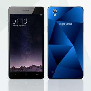 OPPO Mirror 5s (Limited Edition)