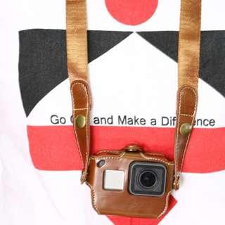 GoPro Leather Bag Cover